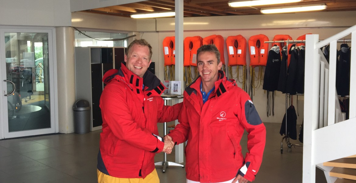 CL Management invests in Wavekarting